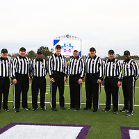 Football: University of Mount Union Purple Raiders vs. University of Mary Hardin-Baylor Crusaders