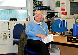 Derek - Photo mandatory by-line: Neil Brookman/JMP - Mobile: 07966 386802 - 15/11/2014 - SPORT - Football - Bristol - Memorial Stadium - Bristol Rovers v Kidderminster - Vanarama Football Conference