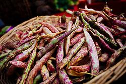 Beans, beans, a magical fruit.