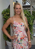 Mallorca Open Players Party, Sabine Lisicki (GER)<br /> <br /> Tennis -  -  WTA -  Hotel Playa Golf - Playa de Palma  -  - Spanien  - 12 June 2016.
