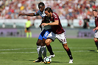 Emiliano Moretti  -  Torino   - Torino-Sampdoria - Serie A 4a giornata
