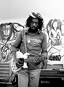Peter Tosh - 1978