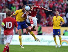 20090606 Sverige-Danmark DBU fodboldlandskamp, VM Kvalifikation