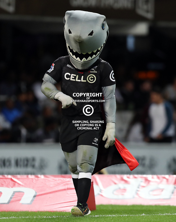 DURBAN, SOUTH AFRICA - MAY 27: General views during the Super Rugby match between Cell C Sharks and DHL Stormers at Growthpoint Kings Park on May 27, 2017 in Durban, South Africa. (Photo by Steve Haag/Gallo Images)