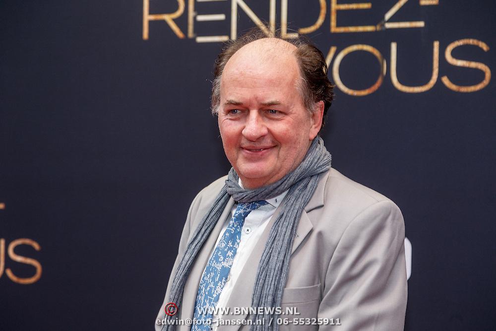NLD/Amsterdam/20150601 - Premiere Rendez-vous, Jean van der Velden