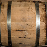 A barrel at Kings County Distillery in the Brooklyn borough of New York, June 27, 2013. Gary He/DRAMBOX MEDIA LIBRARY