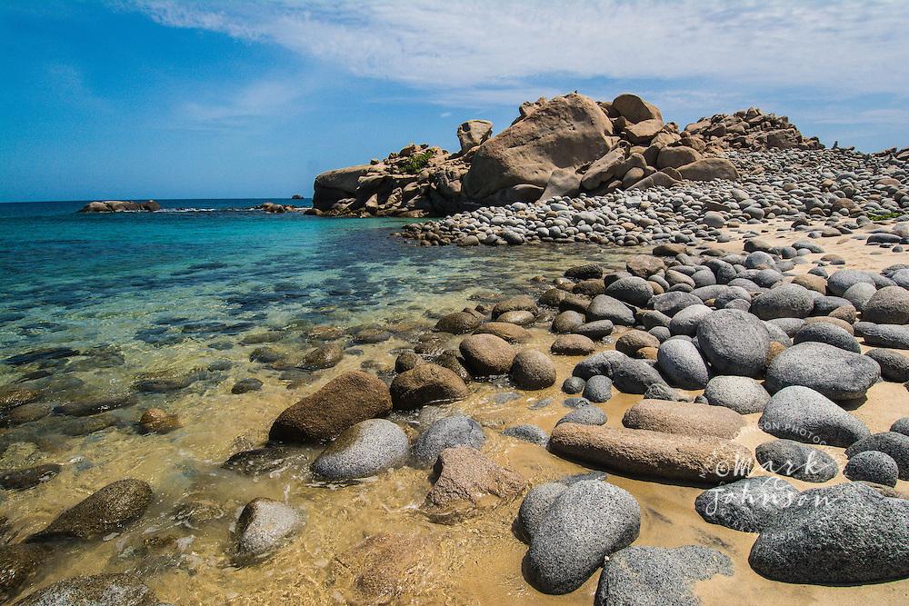 Cabo Pulmo, Baja California Sur, Mexico