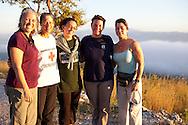 on Sunday, October 31, 2010 in Petite Riviere, Haiti.