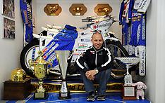 20120531 Nicki Pedersen, Speedway