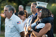 2016 Orange County Patriot Day September 11th Remembrance
