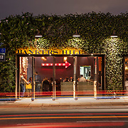 Basile Design Studios, Bankers Hill Bar and Restaurant, Sand Diego, California, Restaurant Design, urban design, urban architecture, San Diego, architecture, design, interior design, industrial modern, Terryl Gavre, Carl Schroeder, restaurant, dining, nightlife, San Diego Architectural Photographer, Southern California Architectural Photographer