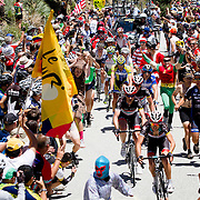 2012 Amgen Tour of California - Stages 5, 7 & 8