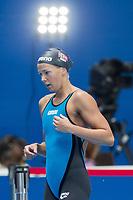 Svømming<br /> Foto: imago/Digitalsport<br /> NORWAY ONLY<br /> <br /> JOHANNESSEN Cecilie Waage NOR 50 Freestyle Women Heats Swimming - Kazan Arena Day16 08/08/2015 XVI FINA World Championships Aquatics Swimming Kazan Tatarstan RUS July 24 - Aug. 9 2015
