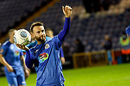 Stockport County FC 3-0 Chorley FC 30.10.18