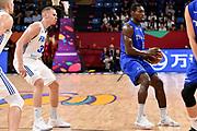 Paul Stephane Biliga<br /> Nazionale Italiana Maschile Senior<br /> Eurobasket 2017 - Final Phase - Round of 16<br /> Finlandia Italia Finland Italy<br /> FIP 2017<br /> Istanbul, 09/09/2017<br /> Foto M.Ceretti / Ciamillo - Castoria