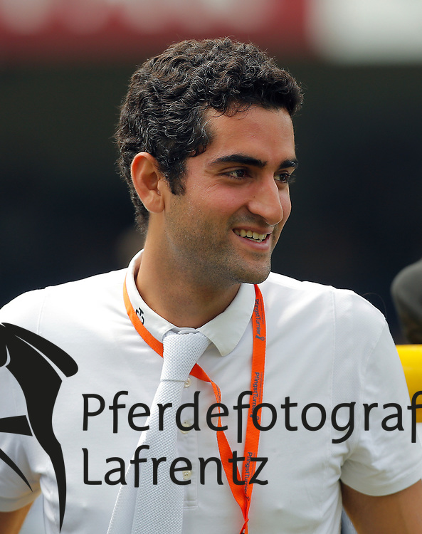 Talaat, Mohammed, <br /> Wiesbaden - Pfingstturnier 2015<br /> Qualifikation Riders Tour<br /> © www.sportfotos-lafrentz.de/Stefan Lafrentz