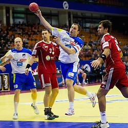 20120124: SRB, Handball - EHF EURO 2012, Day Ten
