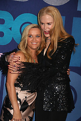 May 29, 2019 - New York City, New York, U.S. - Actresses REESE WITHERSPOON and NICOLE KIDMAN attend HBO's Season 2 premiere of 'Big Little Lies' held at Jazz at Lincoln Center. (Credit Image: © Nancy Kaszerman/ZUMA Wire)
