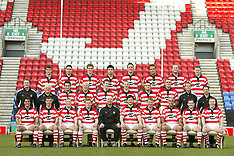040106 Wigan Warriors Photo-Call