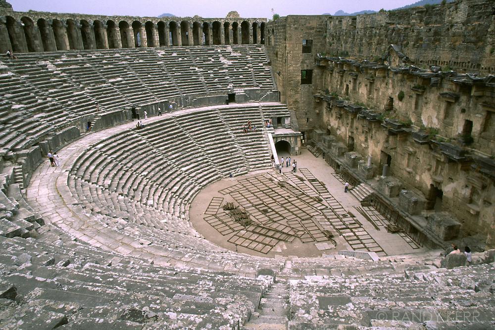 Coliseum at Ephesus