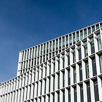 Modern building in London
