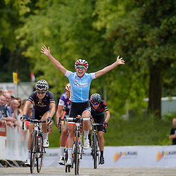 2016 Boels Ladies Tour Stage 3