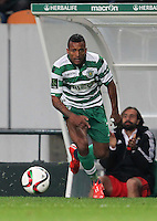 Nani - 08.02.2015 - Sporting / Benfica - Liga Sagres<br />Photo : Carlos Rodrigues / Icon Sport