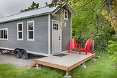 Vashon Island Tiny House