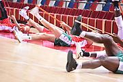 Allenamento<br /> Nazionale Italiana Maschile Senior<br /> Eurobasket 2017<br /> Allenamento<br /> FIP 2017<br /> Telaviv, 30/08/2017<br /> Foto Ciamillo - Castoria/ GiulioCiamillo