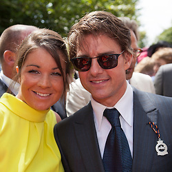 Glorious Goodwood | Goodwood | 31 July 2014
