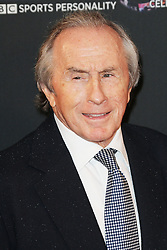 © Licensed to London News Pictures. 15/12/2013, UK. <br /> Jackie Stewart, BBC Sports Personality Of The Year, Leeds Arena, Yorkshire UK, 15 December 2013. Photo credit : Richard Goldschmidt/Piqtured/LNP