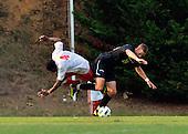 2011 VMI Men's Soccer Highlights
