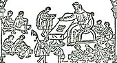 Meso, South, America, 16th Century AD