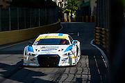 October 16-20, 2016: Macau Grand Prix. 29 Tommy TULPE, Team HCB-Rutronik-Racing, Audi R8 LMS