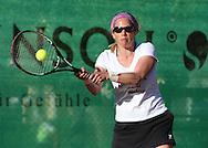 Tennis Turnier im Robinson Club Camyuva,Urlaubsort an der Türkischen Riviera in der Provinz Antalya,Türkei