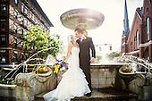 Anna & Brett | Wedding