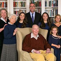 Hardy Family Portraits