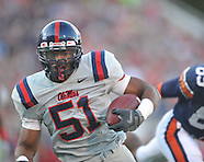 Ole Miss Football 2010
