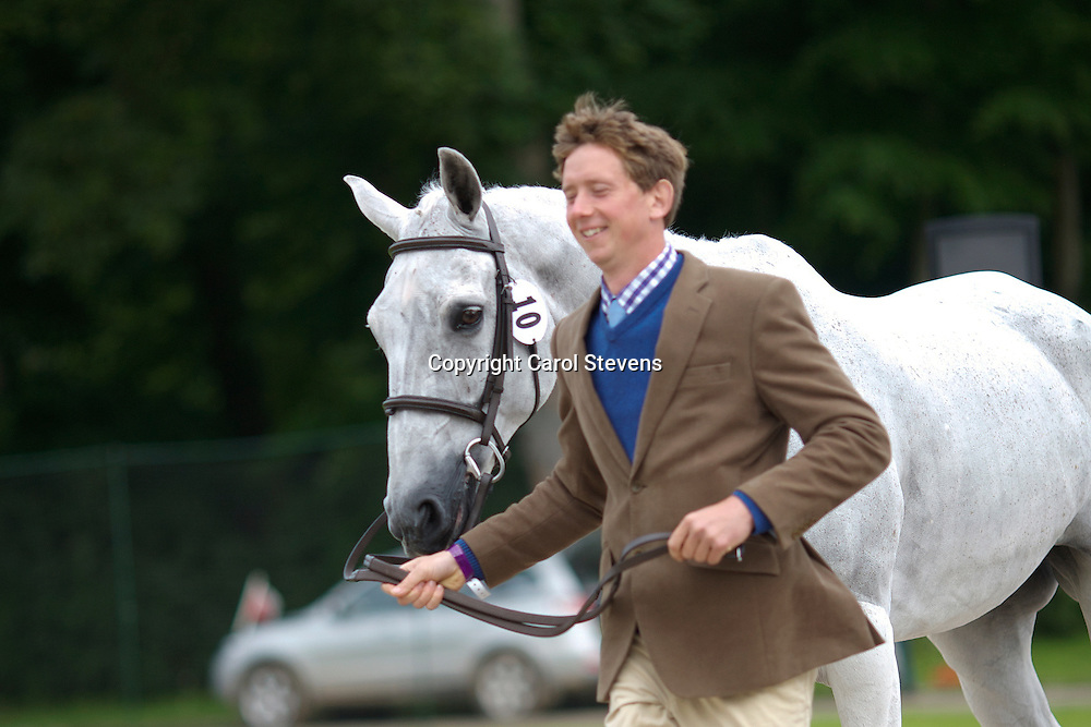 Bramham IHT 2012<br />