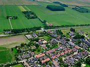 Nederland, Overijssel, Gemeente Zwolle, 21–06-2020; het dorpWindesheim, onderdeel van de wijkSoestweteringlanden.<br /> Windesheim village, part of a district in city of Zwolle.<br /> <br /> luchtfoto (toeslag op standaard tarieven);<br /> aerial photo (additional fee required)<br /> copyright © 2020 foto/photo Siebe Swart