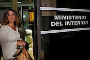 APU en el Ministerio del Interior