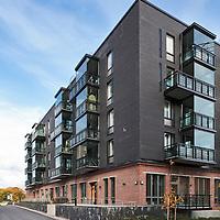 Tervapääskynen apartments