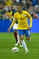 Neymar  - 26.03.2015 - France / Bresil - Match Amical<br />