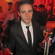 20110129 - Samuel Garcia Guanche's 23rd Birthday