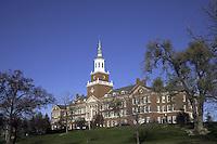 McMicken Hall University of Cincinnati
