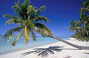 Tetiaroa, Tahiti, French Polynesia<br />