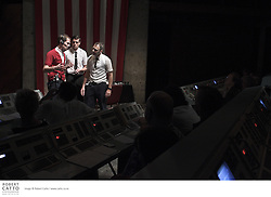 "APOLLO 13: Mission Control takes audiences on a rollicking caper through space and beyond. Winner of two Chapman Tripp Theatre Awards in 2008, this interactive production is lauded by critics, and loved by audiences, for its innovation and imaginative design...As three astronauts trapped 200,000 miles from earth fight for their lives, audience members seated in 'Mission Control' must make the critical decisions necessary to bring the heroes safely home. In command of this epic adventure is Flight Director, Gene Kranz, who lives by the simple belief that ""Failure is not an option""...To deliver a truly inter-galactic experience, the theatre is transformed into an authentic 1970s replica of Mission Control, complete with retro computers, giant video screens, and elaborate consoles. Seats are also available in the 'Press Gallery' for those who prefer a quieter trip into lunar orbit."