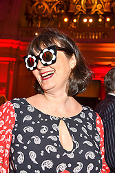 Georgia Coleridge at the Mary Quant VIP Preview at The Victoria & Albert Museum, London, England. 03 April 2019. <br /> <br /> ***For fees please contact us prior to publication***
