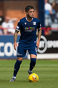 10th August 2019; Dens Park, Dundee, Scotland; SPFL Championship football, Dundee FC versus Ayr; Declan McDaid of Dundee