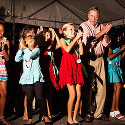 Dancing Classrooms 2012